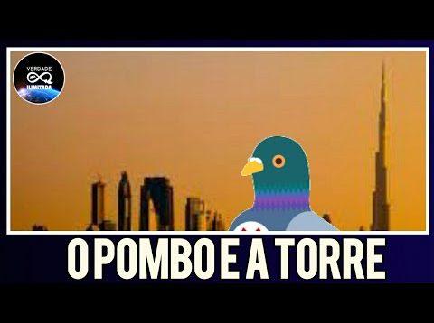Mistérios do Pombo – A Torre