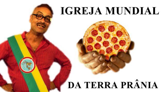IGREJA TP4