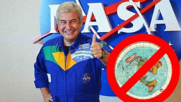 Marcos Pontes CAPA