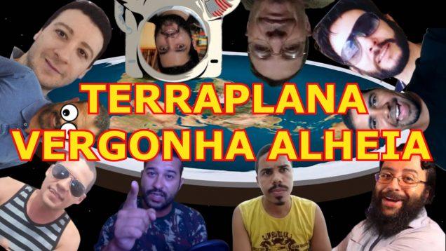 Compilado Vergonha Alheia Planista 1 CAPA