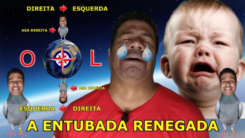 CAPA ENTUBADA RENEGADA