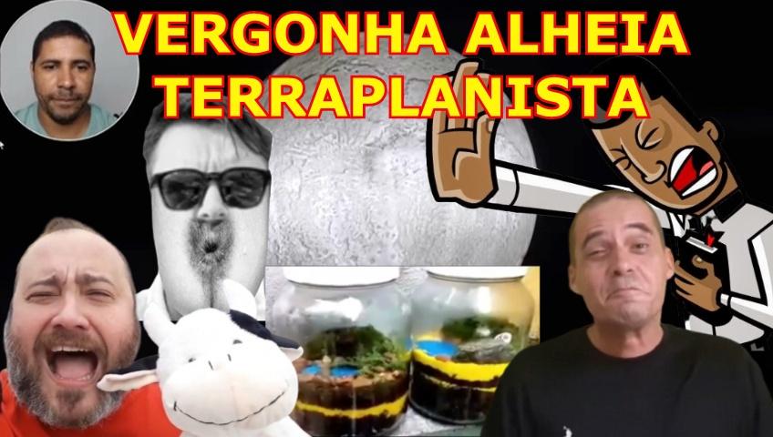 CAPA VERGONHA ALHEIA 4